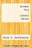 cover of October Fury : Library Edtion