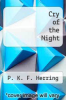 cover of Cry of the Night