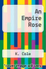 cover of An Empire Rose