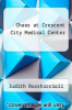 cover of Chaos at Crescent City Medical Center