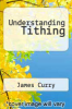cover of Understanding Tithing