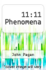 cover of 11:11 Phenomena