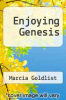 cover of Enjoying Genesis