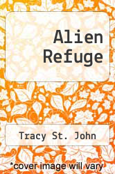 Cover of Alien Refuge  (ISBN 978-1482751963)