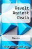 cover of Revolt Against Death