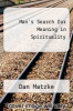 cover of Man`s Search for Meaning in Spirituality