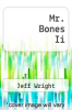 cover of Mr. Bones Ii