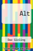 cover of Alt