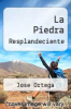 cover of La Piedra Resplandeciente