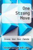 cover of One Strong Move