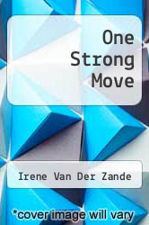 Cover of One Strong Move  (ISBN 978-1484121894)
