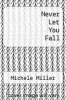 cover of Never Let You Fall