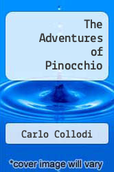 Cover of The Adventures of Pinocchio EDITIONDESC (ISBN 978-1490346229)