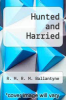 cover of Hunted and Harried