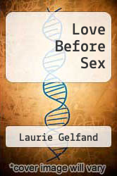 Cover of Love Before Sex EDITIONDESC (ISBN 978-1491252901)