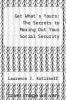 cover of Get What`s Yours: The Secrets to Maxing Out Your Social Security