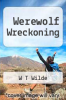 cover of Werewolf Wreckoning