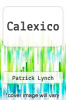 cover of Calexico