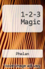 cover of 1-2-3 Magic (6th edition)