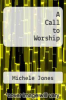 cover of A Call to Worship