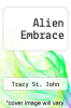cover of Alien Embrace