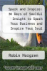 cover of Spark and Inspire: 30 Days of Soulful Insight to Spark Your Business and Inspire Your Soul