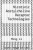 cover of Nicotinic Acetylcholine Receptor Technologies