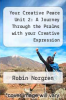 cover of Your Creative Peace Unit 2: A Journey Through the Psalms with your Creative Expression