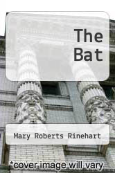 Cover of The Bat  (ISBN 978-1494786199)