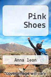 Cover of Pink Shoes EDITIONDESC (ISBN 978-1494977412)