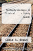 cover of Study Guide to Accompany Pathophysiology (3rd edition)