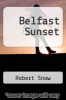 cover of Belfast Sunset
