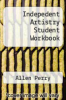 cover of Indepedent Artistry Student Workbook