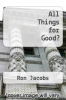 cover of All Things for Good?