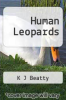cover of Human Leopards