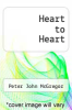 cover of Heart to Heart