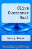 cover of Olive Overcomer Oval