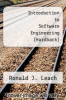 cover of Introduction to Software Engineering, Second Edition (2nd edition)