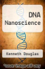 cover of DNA Nanoscience