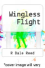 cover of Wingless Flight