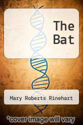 Cover of The Bat  (ISBN 978-1499367553)