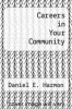 cover of Careers in Your Community
