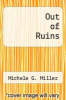 cover of Out of Ruins