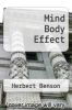 cover of Mind Body Effect