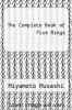 cover of The Complete Book of Five Rings