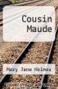 cover of Cousin Maude