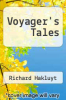 cover of Voyager`s Tales