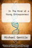 cover of In The Mind of a Young Entrepreneur