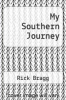 cover of My Southern Journey