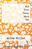 cover of And Then There Were Two